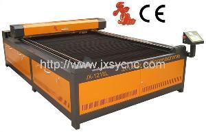 jiaxin laser cutting machine