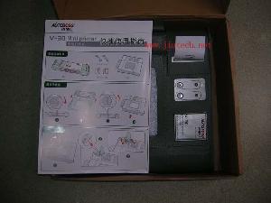 autoboss v30 miniprinter