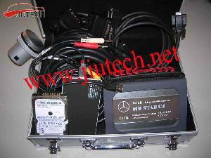 benz c4 diagnostic scanner mb star
