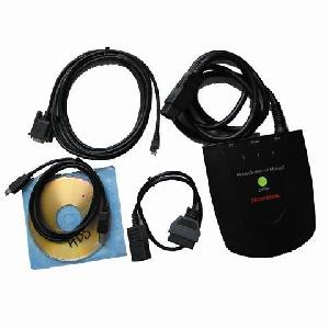 honda diagnostic system hds