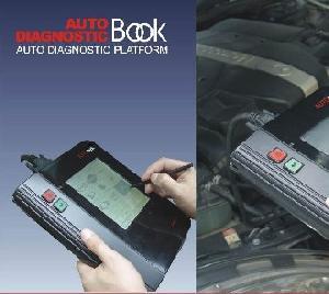 launch autobook