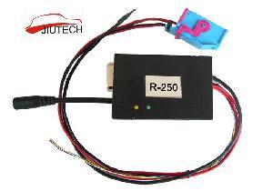 r250s dashboard programmer