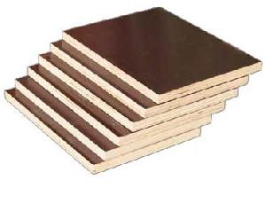 supplier brown film shuttering plywood