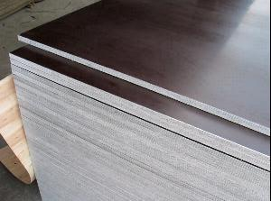 supplier shuttering finished form plywood