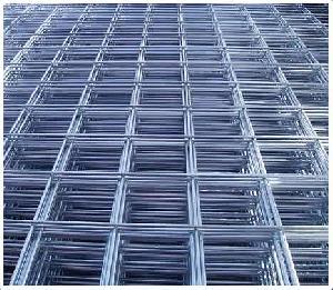 reinforcing bar welded mesh