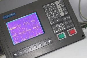 controller cnc cutting machine