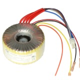 toroidal transformers ce ul approvals