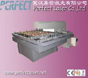 laser pec template cutting machines