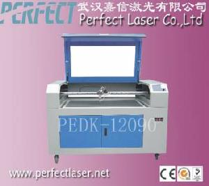 laser pedk 12090 engraving systems ce iso9001