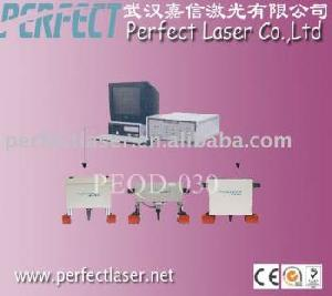 laser peqd 030 pin marking machine portable