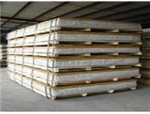 aluminium sheet 5754