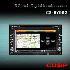 car dvd hyundai tucson