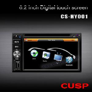 car multimedia hyundai tucson