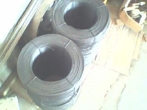3 15mm x 50kgs annealed wire