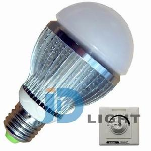 dimmable bulb 8w