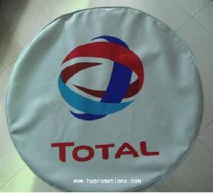 customized car spare tire cover