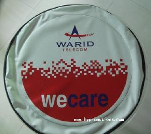 outdoor promotional spare tire cover