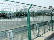 highway railing