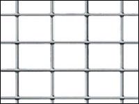 metal wall grid