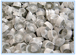 punch aluminum water filters