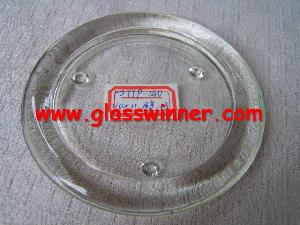 glass tablemat factory