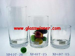glass vase factory box formal packing