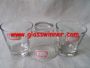 machine glas factory