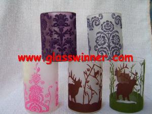 pattern glass supplier