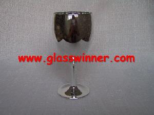plated glass supplier