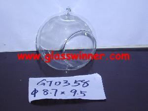 pyrex glass factory