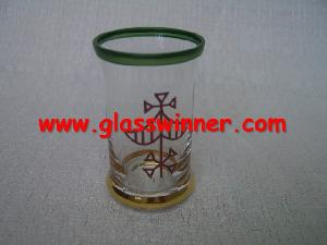 shot glass factory