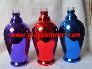wine bottle supplier