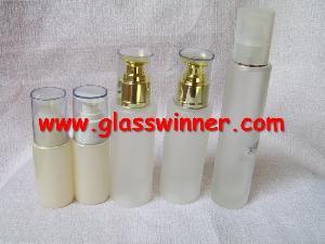 shenzhen perfume bottle factory
