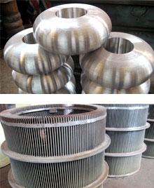 joyal ring micro powder mill varying 350 kg h 6500