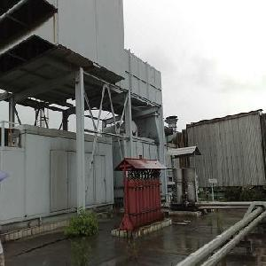 alsthom cycle power plant gas