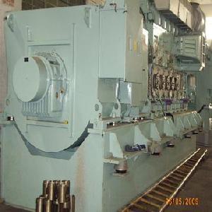 wartsila marine engine