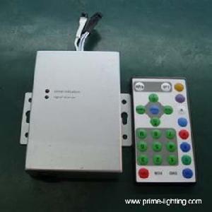 intelligent rgb led strip controllers