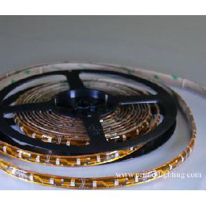 waterproof flexible smd3528 led strip lights 600pcs meter 5meters reel 48w dc12v