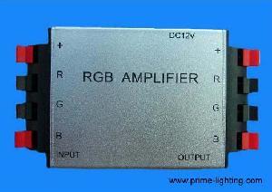 wireless rf rgb led controller