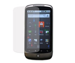 frosted anti glare screen protector guard google nexus