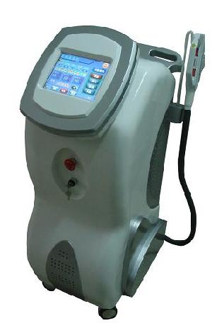 ipl rf hair removal beauty machine