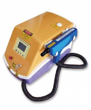 laser skin rejuvenation beauty machine