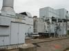 50mw gas turbine generator