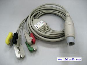 ecg cable 13c