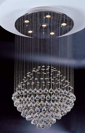 wholesale modern crystal chandelier