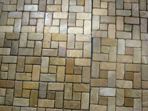 flooring msaic