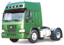 tractor truck transport