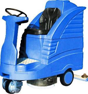 ride floor cleaner b 12001