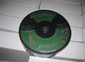 superthin cutting disc stainless steel inox