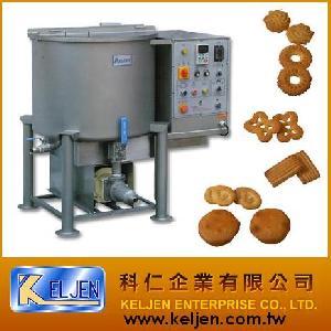 food processing machinery blender